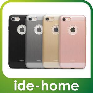 """MOSHI iGlaze Armour case for iPhone 7 (4.7"""")"""