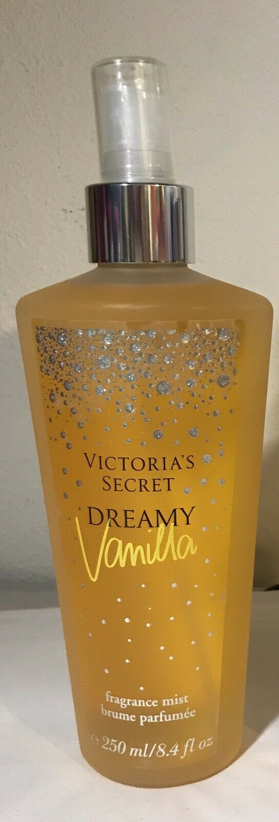 3fe3516eddbb7 Victoria's Secret Dreamy Vanilla Fragrance Mist 8.4 FL Oz
