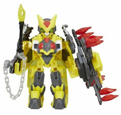 Tenkai Knight DX figure Viriusu X X-003 Free Shipping with Tracking# New Japan