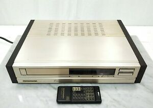 Marantz-cd-94-Limited-Compact-Disc-Player-in-sehr-gutem-Zustand