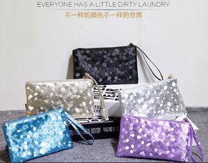 New-Women-Glitter-Sequins-Handbag-Party-Evening-Envelope-Clutch-Bag-Wallet-Purse