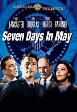 Seven Days in May (DVD, 2016)