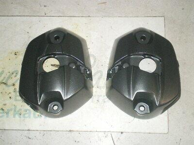 Coil//Grau F800ST Lenkergriffe kompatibel mit BMW G 650 Xchallenge//BMW F 800 GT