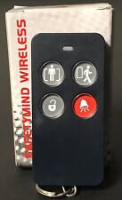 Brand New Safetymind Wireless 8839-433 Remote Keyfob DSC Compatibale DSC WS4939