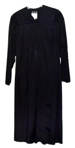 Academic Apparel Coupe De Ville Style 366 Black Gr