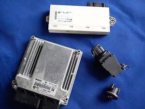 BMW-5er-E60-61-SG-CAS-DDE-Schluessel-525d-M57-7-802-266-6-943-797