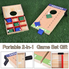 Pleasant Coleman Bean Bag Toss Sport Outdoor Game 2000012476 For Sale Pabps2019 Chair Design Images Pabps2019Com