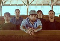 August Burns Red with Protest The Hero, In Hearts Wake, and '68