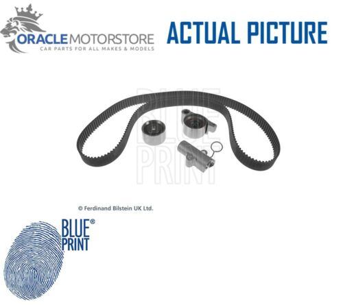 NEW BLUE PRINT TIMING BELT CAM KIT GENUINE OE QUALITY ADT37334