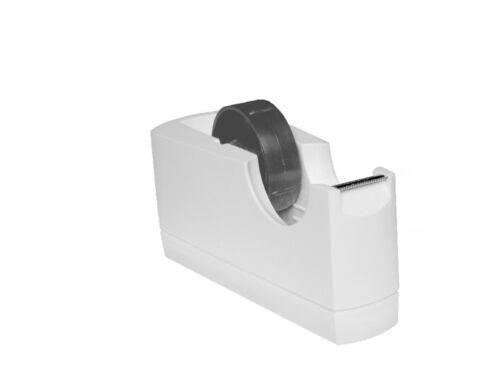 1 Klebebandabroller Tischabroller Abroller aus Kunststoff 67910