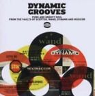 Dynamic Grooves 0029667524223 by Various Artists CD
