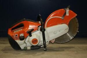 Scie à Béton STHIL, TS500I ( A076990 ) Canada Preview