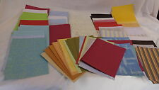 "STENCILS & 1"" LETTER Alphabet SHEETS Lot 105 for Scrapbooking Crafts"
