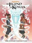 Legend Of Korra, The -the Poster Collection by Bryan Konietzko (Hardback, 2016)