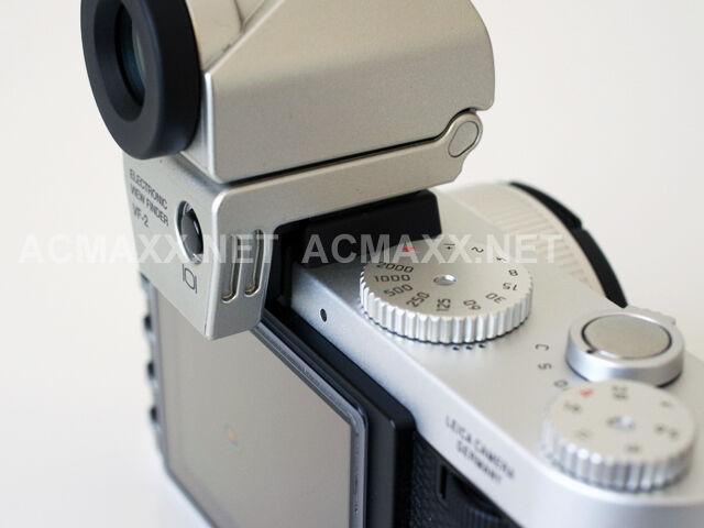 "Pantalla LCD reduzca 3.0/"" Duro Armadura Protector Leica X Vario 18430 18431 tipo 107"