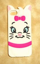 marie cat iPhone 5/5s case silicone disney tokyo resort aristocasts usa seller