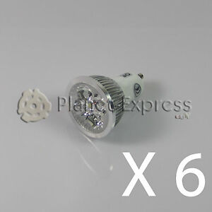 6-x-Bombilla-4W-LED-GU10-Blanco-Neutro-o-Dia-220V-350-lumen-Bajo-Consumo-eq-40W