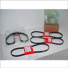 New OEM 96 97 98 99 00 Genuine Factory Honda Civic timing belt tune-up kit
