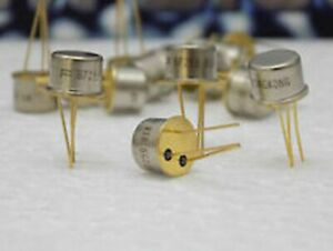 NPN-Small-Signal-Transistors-with-NTE-equivalents-Singles-and-Lots-NEW