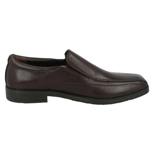 Mens Malvern Formal Shoes A1089