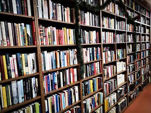 100 Bücher, Romantik Drama Komödie, Sammlung Paket, Bestseller, Überraschung