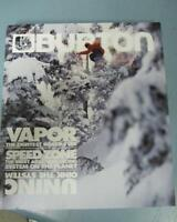Burton Snowboard 2006 Product 248 Page Catalog Book Mint Condition Old Stock