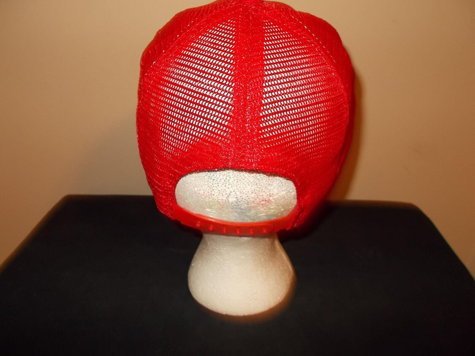 VTG-1980s St. Louis Cardinals Par retro Cap Staduim Style mesh retro Par snapback hat bb2db6