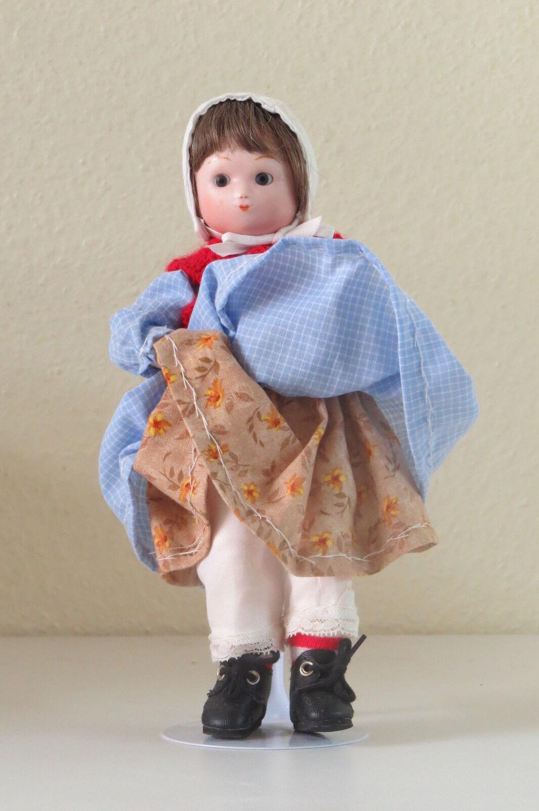 Bécassine       N° 23    .   24 cm                   Poupée   creation   Doll 15b8d2