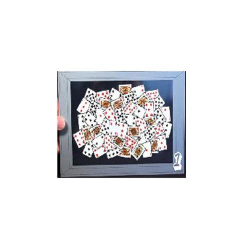 Card Frame Prediction - Frame Up - Close-Up Magic - Games of Magic