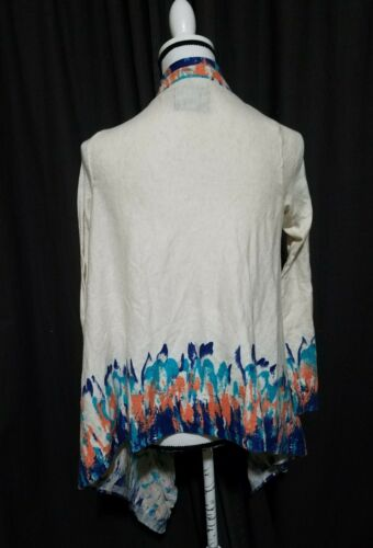 118 Women Vibrant Anthropologie Small Stretch S Guinevere Knit Size CTO5HTP