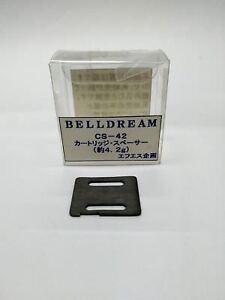 Belldream-CS-42-Cartridge-Weight-Spacer-Made-in-Japan