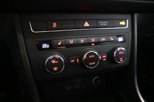 Seat Ateca 1,5 TSi 150 Style DSG billede 6