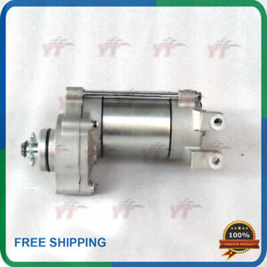 Details about Starter/Start Motor for Zongshen 190 ZS190 engine horizontal,  ZS190 parts