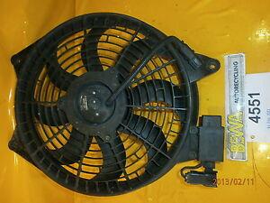 Klimaluefter-Kia-Carnival-II-Bj-2004-Nr-4551
