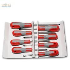 8er set Profi-destornilladores cromo-vanadio, destornillador, screwdriver