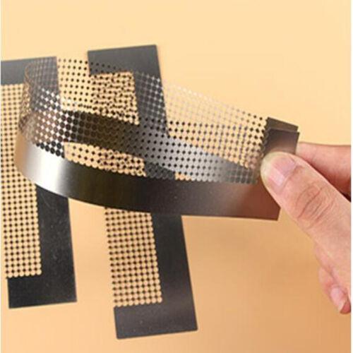 5D Diamond Painting Stainless Steel Ruler Nano Point Blank Grids Drill KV