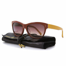 6361a47626b7 item 3 Linda Farrow Luxe LFL 155 Sunglasses C2 Brown Mustard Gold   Brown  Gradient Lens -Linda Farrow Luxe LFL 155 Sunglasses C2 Brown Mustard Gold    Brown ...