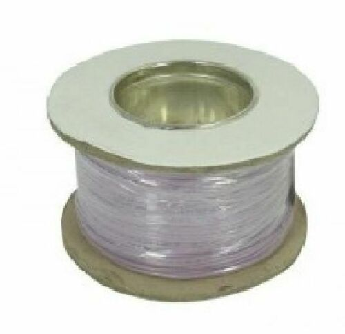 Tri-rated Panel /& Conduit Cable 2.5mm² 14AWG 30Amp 600V Purple