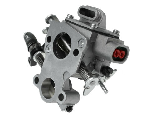 Carburettor WALBRO with Compensator Connector Fits Stihl ms441 MS 441