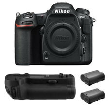 Nikon D D500 20.9MP Digital SLR Camera - Black (Body Only)