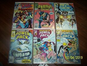 Marvel-Comics-Inferno-Daredevil-Fantastic-Four-Power-Pack-What-If-C41
