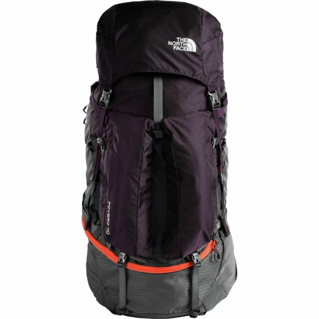 The North Face FOVERO 70 Pack Women's Backpack size M/L ...