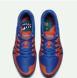 mens nike free trainer 5.0 v6 amp new florida gators jersey