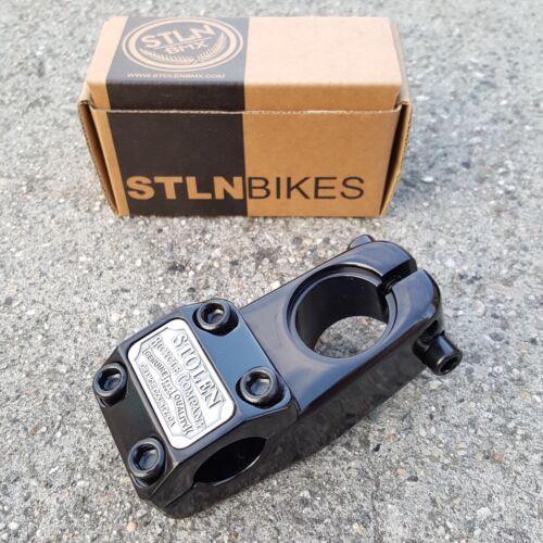 STOLEN SLAB STEM 50MM TOP LOAD 1 1//8 BMX BIKE STEMS FIT CULT PRIMO SHADOW