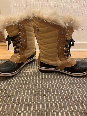 Børnesko og støvler Vinterstøvler, 39 køb brugt på DBA