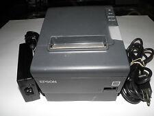 Epson TM-T88V Kassendrucker Thermodrucker USB