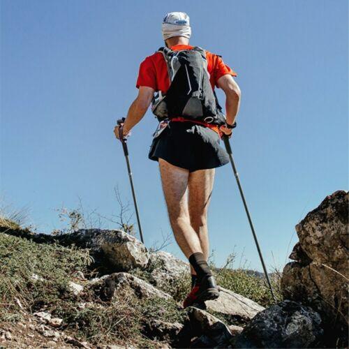 12Pcs Trekking Poles Tips Rubber Walking Stick Tip for Hiking Trekking Pole DL5Z