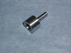 SHAFT-ADAPTER-1-4-034-TO-1-2-034-6061-ALUMINUM-By-ESG-HAVE-THIS-IN-DAYS-NOT-WEEKS