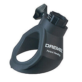 DREMEL Vorsatzgerät zum Entfernen von Fugenmörtel bei Wand und ...