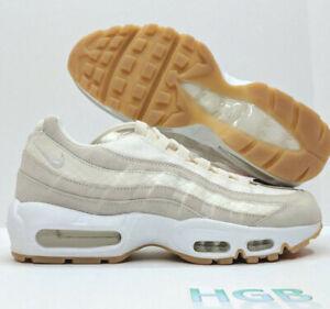 Nike-Air-Max-95-Premium-Safari-Running-White-Sail-Desert-Sand-538416-102-NIB